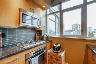 Photo 18: 801 1050 SMITHE STREET in Vancouver: West End VW Condo for sale (Vancouver West)  : MLS®# R2527414
