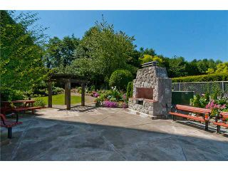 """Photo 16: # 503 4425 HALIFAX ST in Burnaby: Brentwood Park Condo for sale in """"Polaris"""" (Burnaby North)  : MLS®# V1016079"""