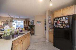 Photo 22: 208 10208 120 Street in Edmonton: Zone 12 Condo for sale : MLS®# E4254833