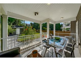 Photo 37: 10512 245 Street in Maple Ridge: Albion House for sale : MLS®# R2621482