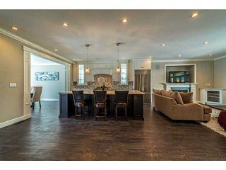 """Photo 10: 2117 DUBLIN Street in New Westminster: Connaught Heights House for sale in """"Connaught Heights"""" : MLS®# V1121856"""