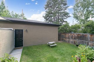 Photo 40: 907 23 Avenue NW in Calgary: Mount Pleasant Semi Detached for sale : MLS®# A1141510