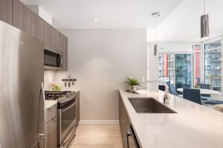 Photo 5: 405 1788 ONTARIO STREET in Vancouver: Mount Pleasant VE Condo for sale (Vancouver East)  : MLS®# R2495876