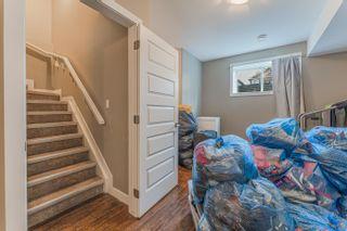 Photo 24: 10421 155 Street in Edmonton: Zone 21 House Half Duplex for sale : MLS®# E4266259