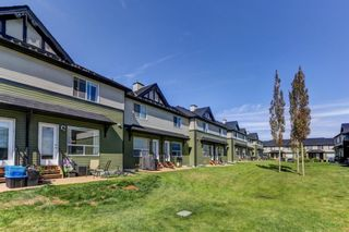 Photo 27: 802 140 Sagewood Boulevard SW: Airdrie Row/Townhouse for sale : MLS®# A1114716