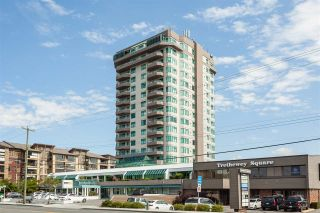 "Photo 2: 1404 32440 SIMON Avenue in Abbotsford: Abbotsford West Condo for sale in ""Trethewey Tower"" : MLS®# R2461982"