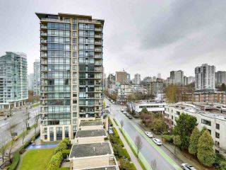 Photo 20: 1006 1889 AlberniL Street in Vancouver: West End VW Condo for sale (Vancouver West)  : MLS®# R2527613