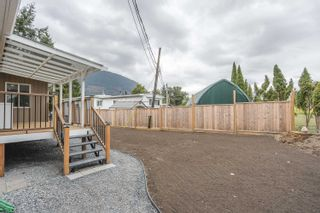 """Photo 29: 4 8953 SHOOK Road in Mission: Hatzic Manufactured Home for sale in """"KOSTER MHP"""" : MLS®# R2613582"""