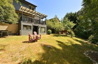 Photo 38: 685 Daffodil Ave in Saanich: SW Marigold House for sale (Saanich West)  : MLS®# 882390