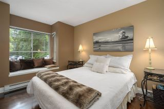 """Photo 15: 102 3690 BANFF Court in North Vancouver: Northlands Condo for sale in """"PARK GATE MANOR"""" : MLS®# R2384965"""