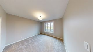 Photo 12: 24 7115 Armour Link in Edmonton: Zone 56 Townhouse for sale : MLS®# E4237486