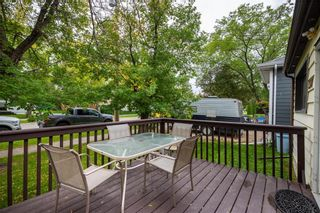 Photo 17: 511 Superior Avenue in Selkirk: R14 Residential for sale : MLS®# 202122636