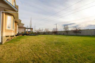 Photo 45: 16222 1A Street in Edmonton: Zone 51 House for sale : MLS®# E4244105