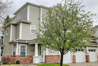 Main Photo: 3601 7171 COACH HILL Road SW in Calgary: Coach Hill Row/Townhouse for sale : MLS®# A1112343
