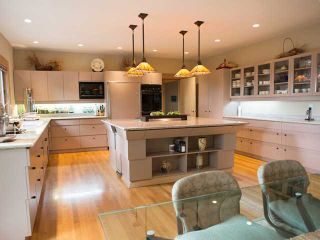 Photo 9: 2118 SW MARINE DR in Vancouver: Southlands House for sale (Vancouver West)  : MLS®# V1104597