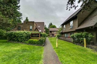 "Photo 2: 9118 CENTAURUS Circle in Burnaby: Simon Fraser Hills Townhouse for sale in ""Chalet Court"" (Burnaby North)  : MLS®# R2464006"
