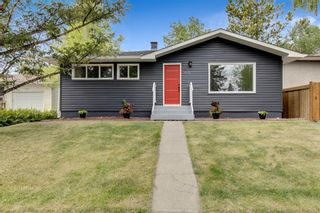 Main Photo: 8611 Fairmount Drive SE in Calgary: Acadia Detached for sale : MLS®# A1134767