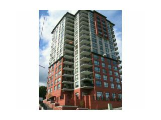 Main Photo: # 1502 833 AGNES ST in New Westminster: Downtown NW Condo for sale : MLS®# V1040473