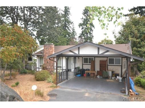 Main Photo: 456 Sue Mar in Victoria: Co Wishart South House for sale (Colwood)  : MLS®# 315368
