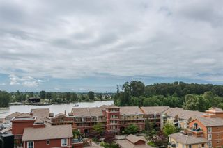 """Photo 9: 509 10 RENAISSANCE Square in New Westminster: Quay Condo for sale in """"MURANO LOFTS"""" : MLS®# R2177517"""