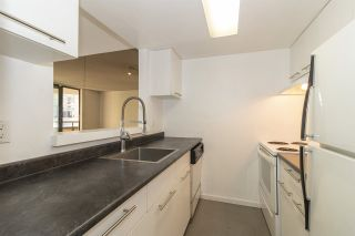 """Photo 8: 605 789 DRAKE Street in Vancouver: Downtown VW Condo for sale in """"Century Tower"""" (Vancouver West)  : MLS®# R2444128"""