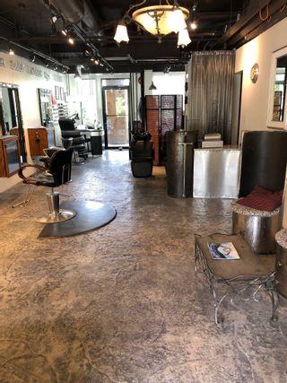 Photo 1: 101 7331 ARBUTUS Street: Pemberton Office for lease : MLS®# C8040177