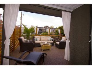 Photo 6: 6637 BEECHWOOD Street in Vancouver West: Home for sale : MLS®# V852461