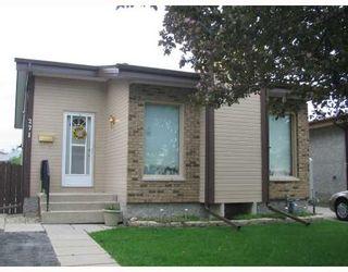 Photo 1:  in WINNIPEG: Maples / Tyndall Park Residential for sale (North West Winnipeg)  : MLS®# 2913511