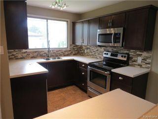 Photo 2: 158 Howden Road in WINNIPEG: Windsor Park / Southdale / Island Lakes Residential for sale (South East Winnipeg)  : MLS®# 1415573