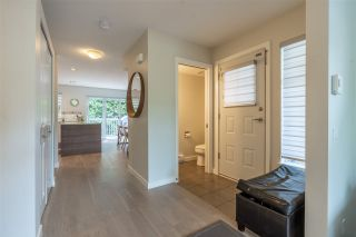 """Photo 13: 85 15168 36 Avenue in Surrey: Morgan Creek Townhouse for sale in """"Solay"""" (South Surrey White Rock)  : MLS®# R2469056"""