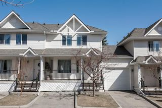 Main Photo: 209 950 Arbour Lake Road NW in Calgary: Arbour Lake Row/Townhouse for sale : MLS®# A1096057