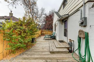 Photo 30: 2418 Westmount Road NW in Calgary: West Hillhurst Detached for sale : MLS®# A1154333