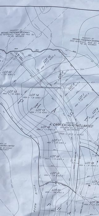 Photo 6: Lot 16 Highway 14 in Windsor Forks: 403-Hants County Vacant Land for sale (Annapolis Valley)  : MLS®# 202104611