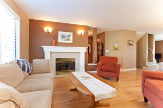 """Photo 2: 126 2880 PANORAMA Drive in Coquitlam: Westwood Plateau Townhouse for sale in """"GREYHAWKE ESTATES"""" : MLS®# R2566198"""