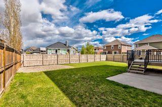 Photo 47: 410 Boulder Creek Way SE: Langdon Detached for sale : MLS®# A1128135