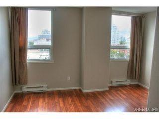 Photo 8: 708 930 Yates St in VICTORIA: Vi Downtown Condo for sale (Victoria)  : MLS®# 739411