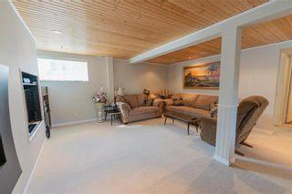 Photo 27: 10 Pamela Road in Winnipeg: Island Lakes Residential for sale (2J)  : MLS®# 202120895