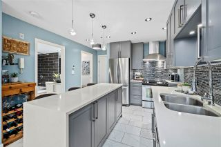 """Photo 11: 107 1823 E GEORGIA Street in Vancouver: Hastings Condo for sale in """"Georgia Court"""" (Vancouver East)  : MLS®# R2564367"""
