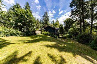Photo 4: 355 ROBINSON ROAD: Bowen Island House for sale : MLS®# R2593499