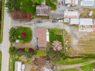 Photo 40: 5111 TOLMIE Road in Abbotsford: Sumas Prairie House for sale : MLS®# R2573312