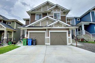 Photo 3: 403 Sunrise View: Cochrane Semi Detached for sale : MLS®# C4301233