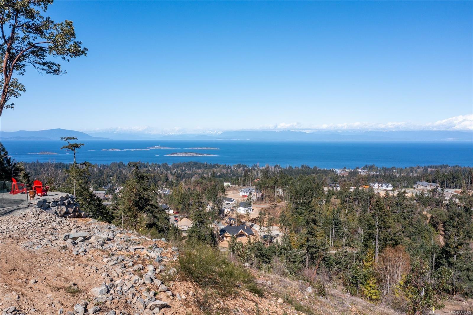 Main Photo: 33 High Ridge Cres in Lantzville: Na Upper Lantzville Land for sale (Nanaimo)  : MLS®# 883689