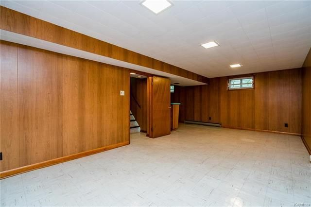 Photo 15: Photos: 516 Montague Avenue in Winnipeg: Riverview Residential for sale (1A)  : MLS®# 1817689
