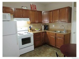 Photo 4: 276 Collegiate Street in Winnipeg: St James Residential for sale (West Winnipeg)  : MLS®# 1615770