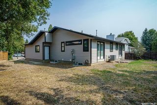 Photo 33: 119 Rao Crescent in Saskatoon: Silverwood Heights Residential for sale : MLS®# SK873644