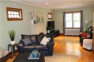 Photo 2: 290 Elm Street in Winnipeg: Residential for sale (1C)  : MLS®# 1723868