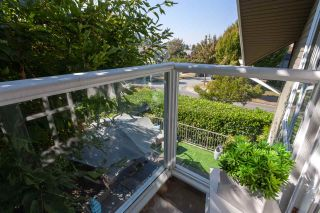 """Photo 20: 4290 HEATHER Street in Vancouver: Cambie Townhouse for sale in """"Grace Estate"""" (Vancouver West)  : MLS®# R2375168"""