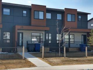 Photo 1: 337 Rajput Way in Saskatoon: Evergreen Residential for sale : MLS®# SK759804