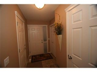 Photo 2: 46 102 CANOE Square: Airdrie Townhouse for sale : MLS®# C3452941