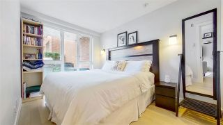 """Photo 23: 313 2477 CAROLINA Street in Vancouver: Mount Pleasant VE Condo for sale in """"The Midtown"""" (Vancouver East)  : MLS®# R2575398"""